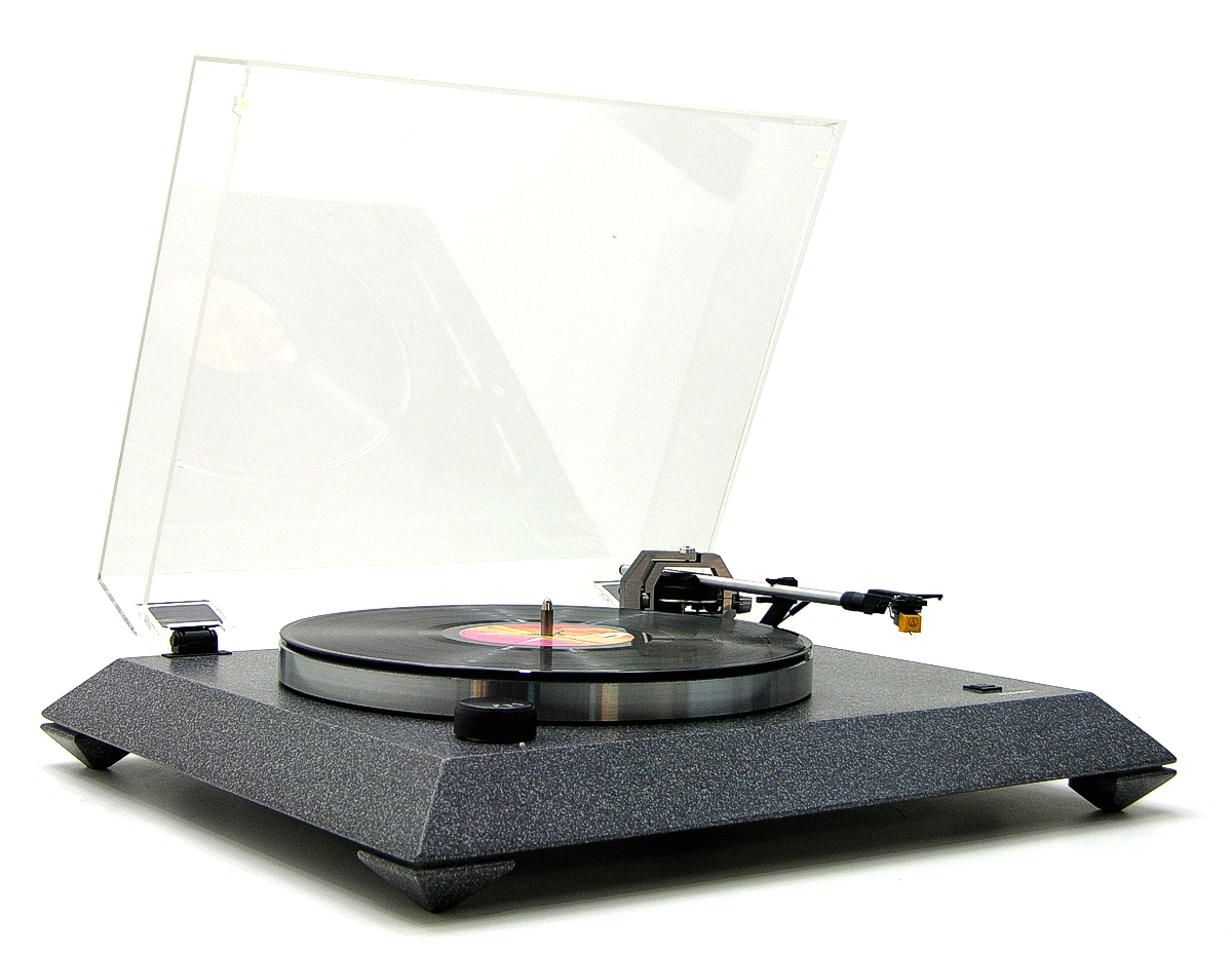 Dual Midnight Dual Plattenspieler Und Plattenwechsler Dual
